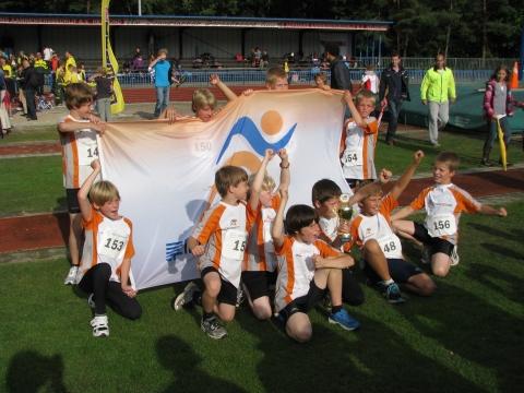 derde plaats finale 2012